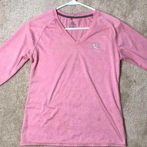 RBX Women's long sleeves Shirt